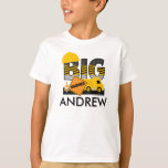 """Big Brother Shirt 