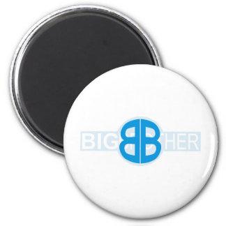 Big Brother Shirt & More! Fridge Magnet