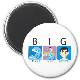 Big Brother Shirt & More! Refrigerator Magnets