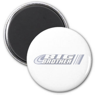 Big Brother Shirt & More! Fridge Magnets