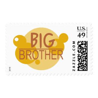 Big Brother Shirt & More! Postage Stamp