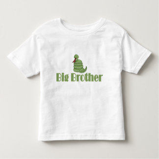 Big Brother Silly Snake Tshirt