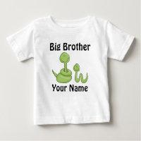 Big Brother Snake Baby T-Shirt