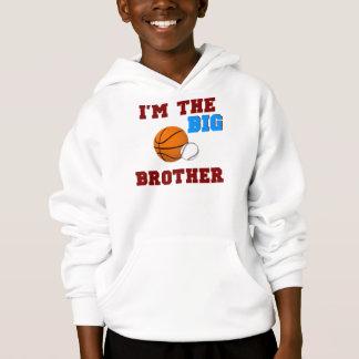 Big Brother Sport Hoodie