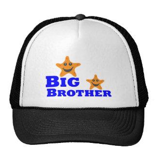 Big Brother Starfish Trucker Hat