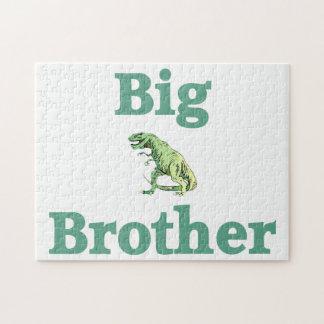 Big Brother T-Rex Dinosaur Puzzles