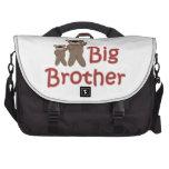 Big Brother Teddy Bears Commuter Bag