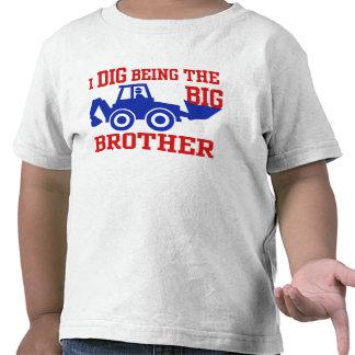 Big Brother Tee Shirts