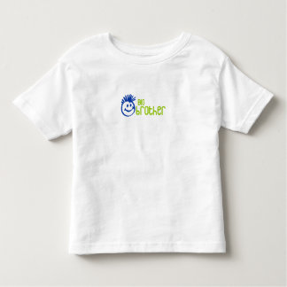 Big Brother (Toddler Sizes) T Shirt