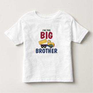 Big Brother Toddler T-shirt