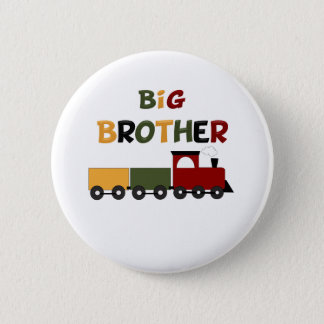 Big Brother Train Button