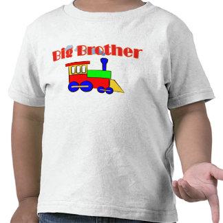 Big Brother Train Engine Shirts