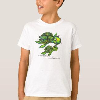 Big Brother Turtle Shirt