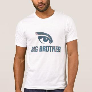 BIG BROTHER WITH AN EYE TEE SHIRT