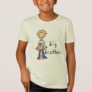 Big Brother with Baby Sister Tshirts and Gifts