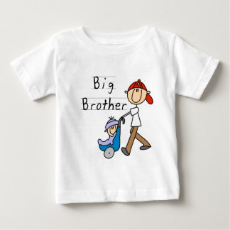 Big Brother with Little Brother Tshirts and Gifts