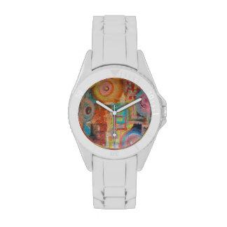 Big Brother Wristwatch