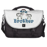 Big Brother Zebra Bag For Laptop