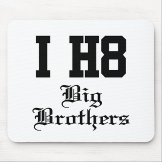 big brothers mouse pad