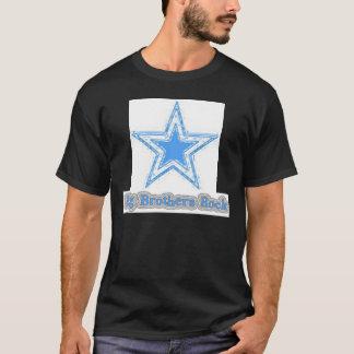 Big Brothers Rock 2 T-Shirt
