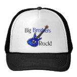Big Brothers ROCK! Hat