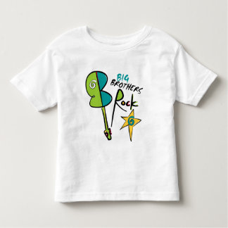 Big Brothers Rock! Shirts