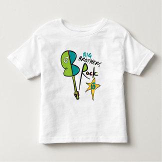 Big Brothers Rock! Shirts