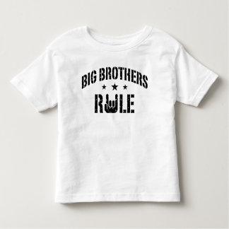 Big Brothers Rule Tee Shirt