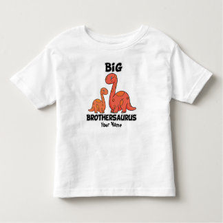 Big Brothersaurus 2 Toddler T-shirt