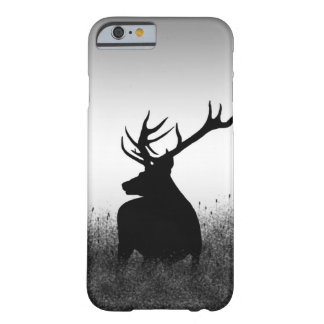 Big Buck Barely There iPhone 6 Case