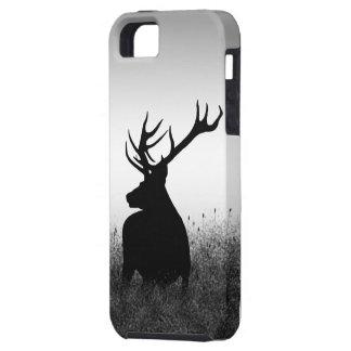 Big Buck iPhone 5 Covers