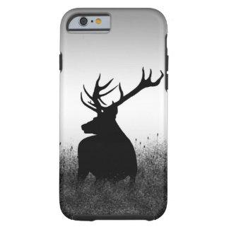 Big Buck Tough iPhone 6 Case