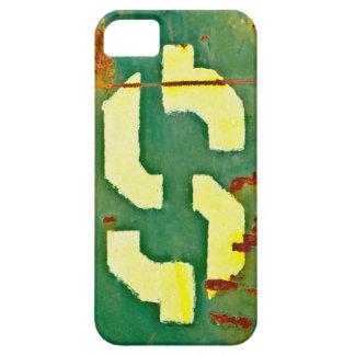 Big Bucks iPhone 5 Cases