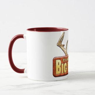 Big Bucks... Mug
