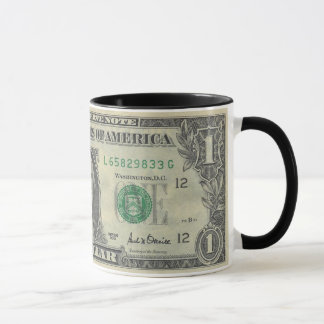 Big Bucks Mug
