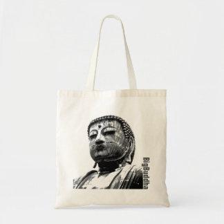 Big Buddha Tote Bag