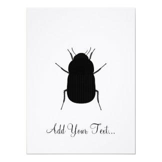 Big Bug Card