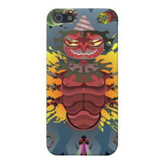 Big Bug iphone4 iPhone 5 Cover