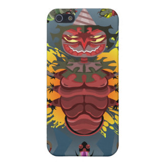 Big Bug iphone4 iPhone SE/5/5s Case