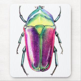 Big Bug Mouse Pad