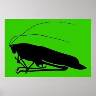 Big Bug Posters