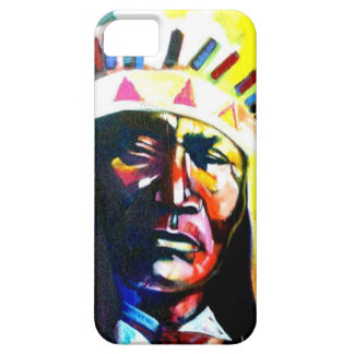 big bull arapaho iPhone SE/5/5s case