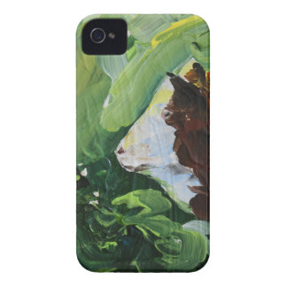 Big Bull gifts iPhone 4 Case-Mate Cases