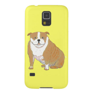 Big Bulldog on iPhone cases and many products Galaxy S5 Cover
