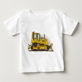 Big Bulldozer Dozer Infant T-Shirt