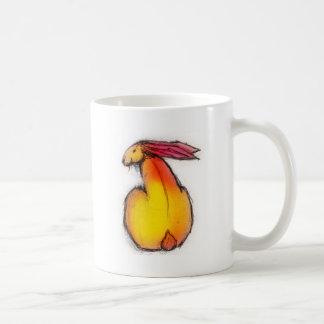 Big Bun Coffee Mug
