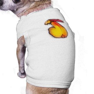 Big Bun Dog Tee Shirt