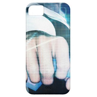 Big Business Idea and a Plan to Succeed iPhone SE/5/5s Case