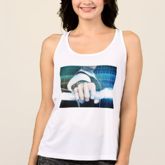 Big Business Idea and a Plan to Succeed Tank Top