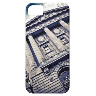 Big Business iPhone SE/5/5s Case